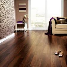 Best Way To Clean Walls by Cozy Dark Pergo Flooring With Modern White Sofa And Wall Decor For