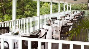 greatroom great room restaurant st lucia dining viceroy sugar beach