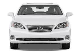 lexus white 2010 2010 lexus es350 lexus luxury sedan review automobile magazine