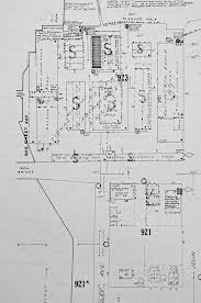 Rideau Centre Floor Plan by Fire Station No 6 U2013 Margins Of History