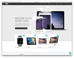 top ten woocommerce wordpress themes for online stores web