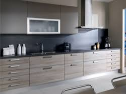 cuisine lineaire awesome cuisine lineaire moderne photos design trends 2017