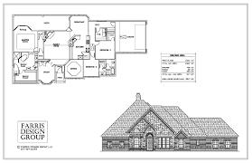 custom house plans farris design group llc custom home plans custom and pre