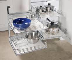 Corner Kitchen Cabinet Organization Ideas 100 Blind Corner Kitchen Cabinet Solutions Kitchen Lazy