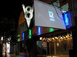 panoramio photo of v8 american bar 12 años