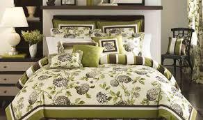 bedding set beguiling green and brown king comforter sets unique