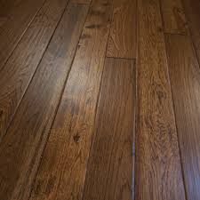 hickory character jackson prefinished solid wood flooring 5