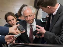 Ohio travel ban images Sen bob corker u s looking at north korea travel ban after ohio jpg