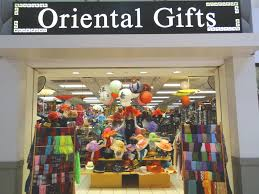 Colorado Mills Mall Map by Contact Oriental Gifts Colorado
