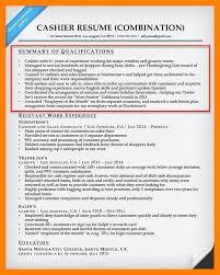 9 resumes qualifications examples doctors signature