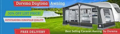 Dorema Awning Spares Dorema Homestead Caravans
