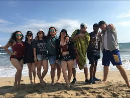 high school senior trips betty fairfax high school senior trip 2016