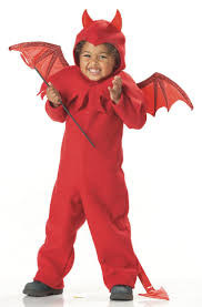 Superman Halloween Costume Toddler Spitfire Devil Toddler Halloween Costume Toddler