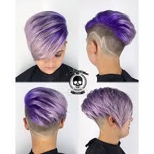 Flippige Frisuren by 293 Besten Purple Lavender Lilac Hair Nails And Makeup Bilder Auf
