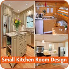 small kitchen room design android apps on google play