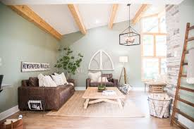 paint colors for living room walls with dark furniture how to choose the perfect farmhouse paint colors