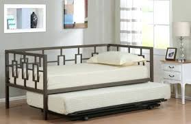 bedroom furniture high riser bed frame bedding daybeds trundle
