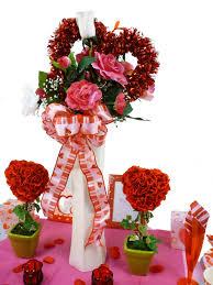 decorations creative artificial flower arrangement in vase with