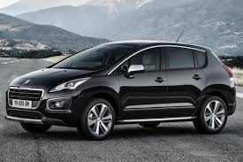 peugeot cars 2013 iaa 2014 peugeot 3008 and 3008 hybrid4 get the family face too