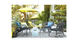 Yellow Patio Chairs Idea Yellow Patio Umbrella Or Yellow Patio Umbrella With Area Rug
