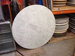 Marble Table Tops Round Montserrat Home Design Choosing Marble