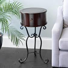 Espresso Accent Table Espresso Accent Table Kirklands
