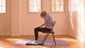 Chair Yoga Poses Yoga U2013 Yogahealth