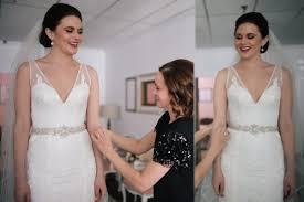 Dream Wedding Dresses Wedding Dress Shopping Redefined At Your Dream Bridal Boston