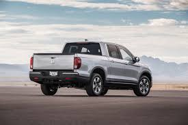 maserati pickup truck 2017 honda ridgeline awd first test the trucklet revised motor