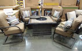 Agio Patio Set Furniture Frugal Hotspot Part 6
