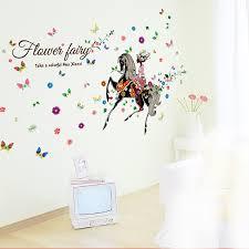papier peint chevaux pour chambre stickers chevaux pour chambre fille sapin de nol with stickers