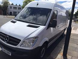 2013 mercedes sprinter 313 cdi lwb 1 owner low miles full service