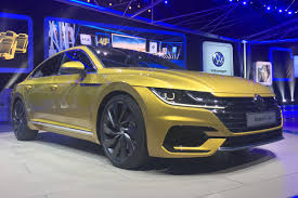 volkswagen arteon r line new volkswagen arteon uk launch prices and specs revealed auto
