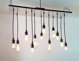 american made light bulbs 40 most classy pendant lighting sputnik chandelier battery operated