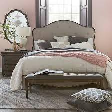 King Size Bed King Size Beds Bedroom Furniture Bassett Furniture