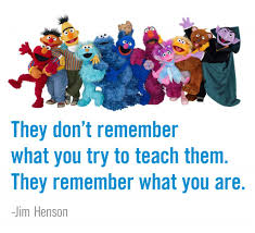 quotes about reading vs tv jim henson u0027s biography teaches us about visual thinking and