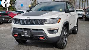 jeep compass trailhawk 2017 colors 2017 jeep compass trailhawk youtube