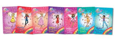 rainbow magic australia activities