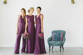 joanna august bridesmaid dresses ceremony by joanna august gorgeous bridesmaid dresses