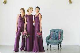 joanna august bridesmaid ceremony by joanna august gorgeous bridesmaid dresses