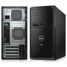 dell pc bureau pc de bureau dell pc de bureau dell v3600 intel i5 6400 4gb
