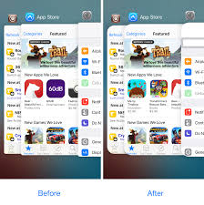 round the corners of the multitasking cards in the app switcher