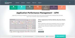 21 application performance monitoring tools u0026 software free