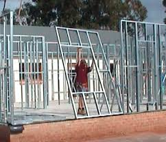 paal display kit home construction video paal kit homes nsw vic qld