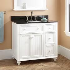 shaker style bathroom cabinets 36