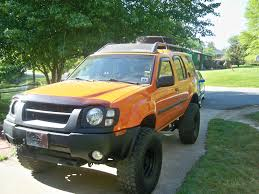nissan xterra lifted pics of the x nissan xterra forum