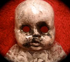 morbid curiosities creepy ornaments