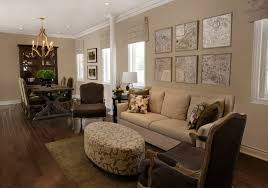 Model Home Living Room Design Hungrylikekevincom - Furniture from model homes