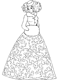 monkey printable coloring pages girls kids coloring pages