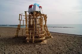 the purple scarf exhibit poetry at toronto s beaches